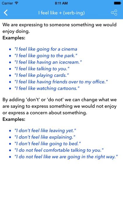 English Speaking Course Pro screenshot-3