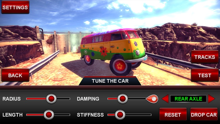 Offroad Legends Warmup screenshot-4