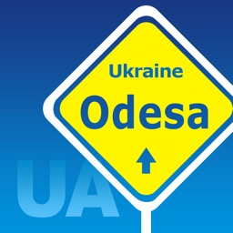 Odessa Travel Guide and offline city map