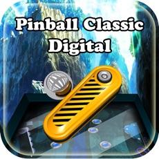 Activities of Pinball Classic Digital