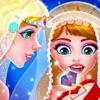 冰雪女王姐妹婚礼