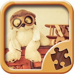 Cool Jigsaw Puzzles Game - Free Logical Games