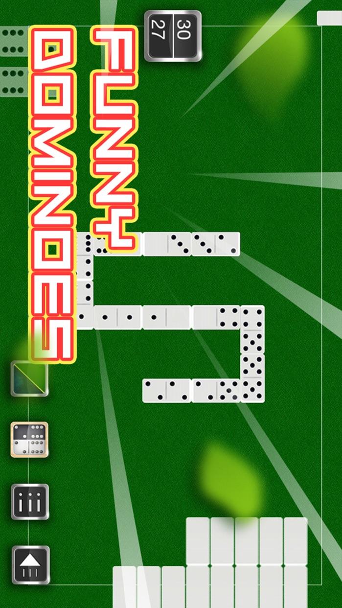 Dominos - Classic Prime Free Domino Puzzle Now Screenshot