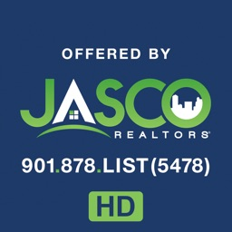 JASCO Realtors® for iPad