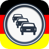 Traffic Info Germany – Real time Road information
