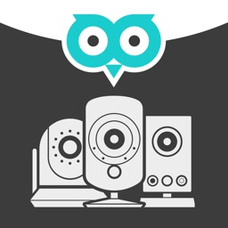 OWLR IP Camera Viewer for Foscam, DLink and Axis