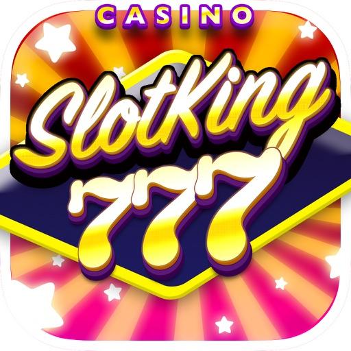 Reels slot machine