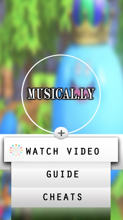 App Guide for MusicalView for Musical.ly