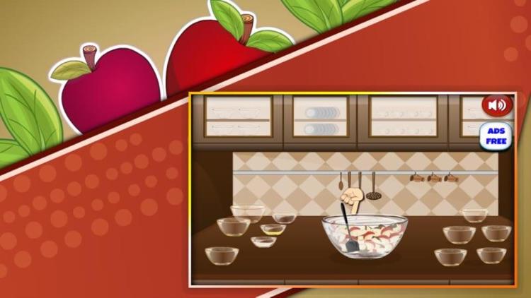 Apple Pie Cooking screenshot-4