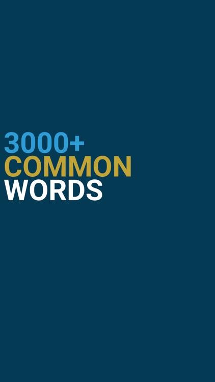 English : Shona Dictionary