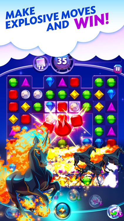 Bejeweled Stars screenshot-3