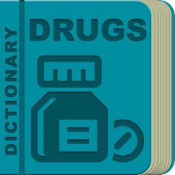Drugs Dictionary & Info Offline