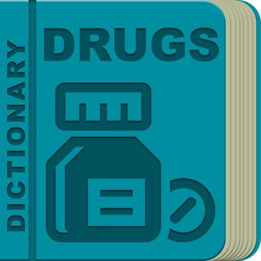 Drugs Dictionary & Info Offline