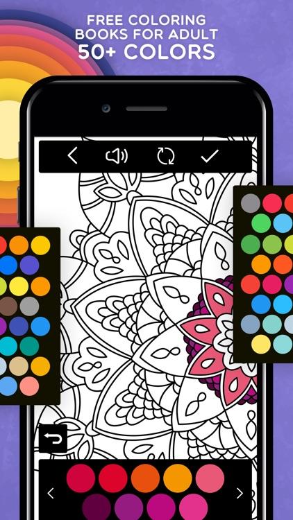 True Color! screenshot-3
