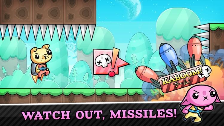 Super Rocket Pets screenshot-3