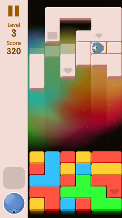 Save the Penguins - Icy Puzzle screenshot-3