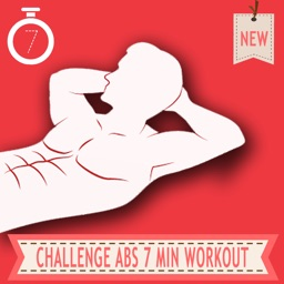 Challenge Abs 7 minute workout