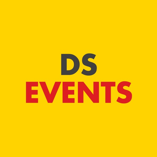 Downstream Events App