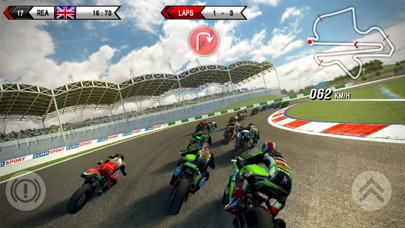 SBK15 - Official Mobile Gameのおすすめ画像3