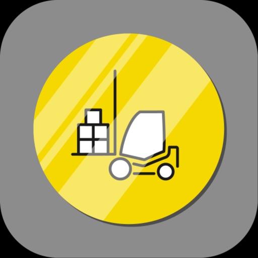 Forklift Inspection App