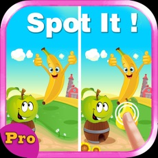 Activities of Spot The Difference - Whats The Difference PRO
