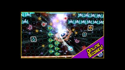 Screenshot from Hyperlight EX