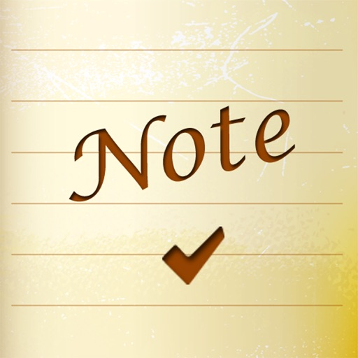 Notebook Pro for iPhone