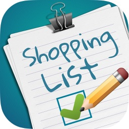 Grocery lists – Smart shopping list