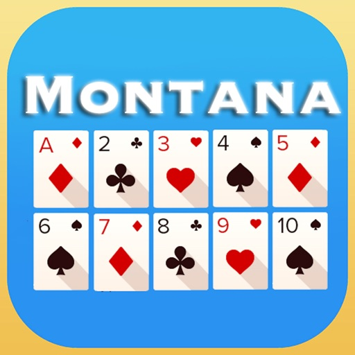 Montana Solitaire™
