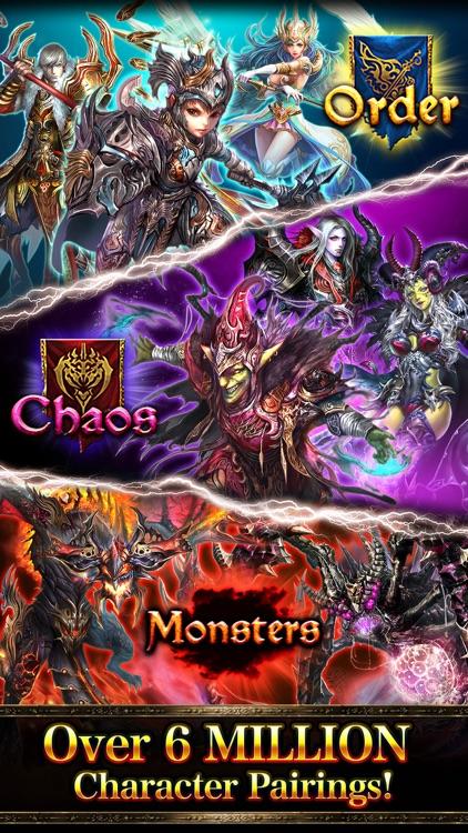 War of Legions screenshot-3
