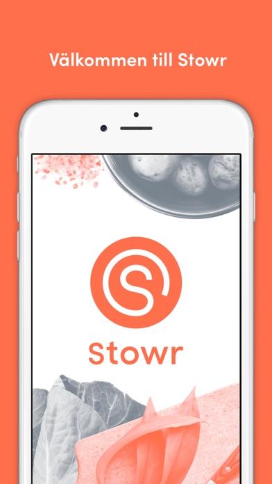 点击获取Stowr - Samla alla recept