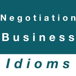 Negotiation & Business idioms