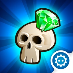 Jewel World Skull Edition