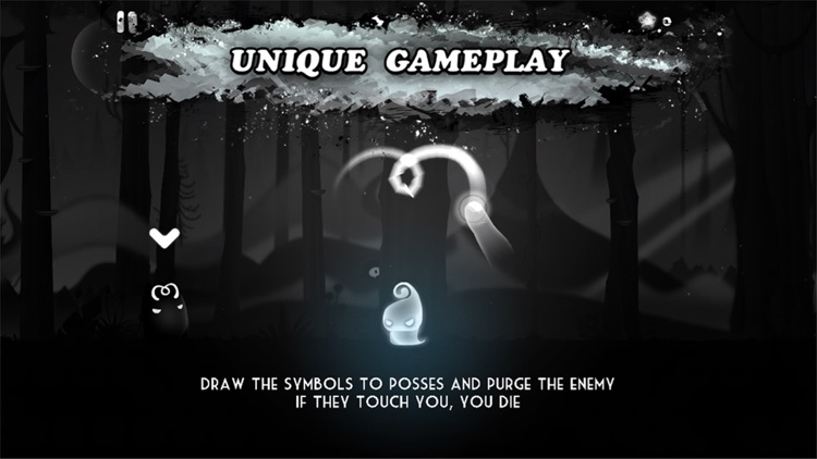 Darklings screenshot-1