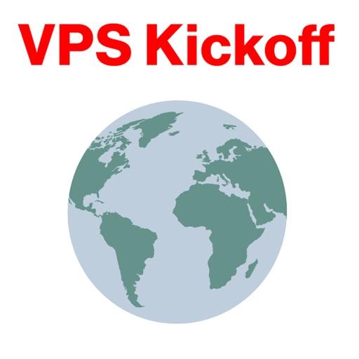VPS Kickoff icon