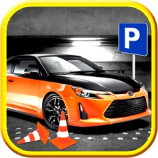 Activities of Multi-Level Car Parking Mania Driving Challenge 3D