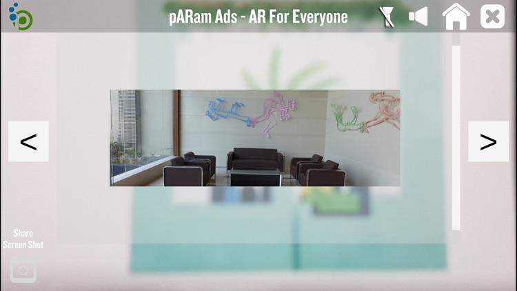 Param AR - Augmented Reality For Everyone screenshot-3