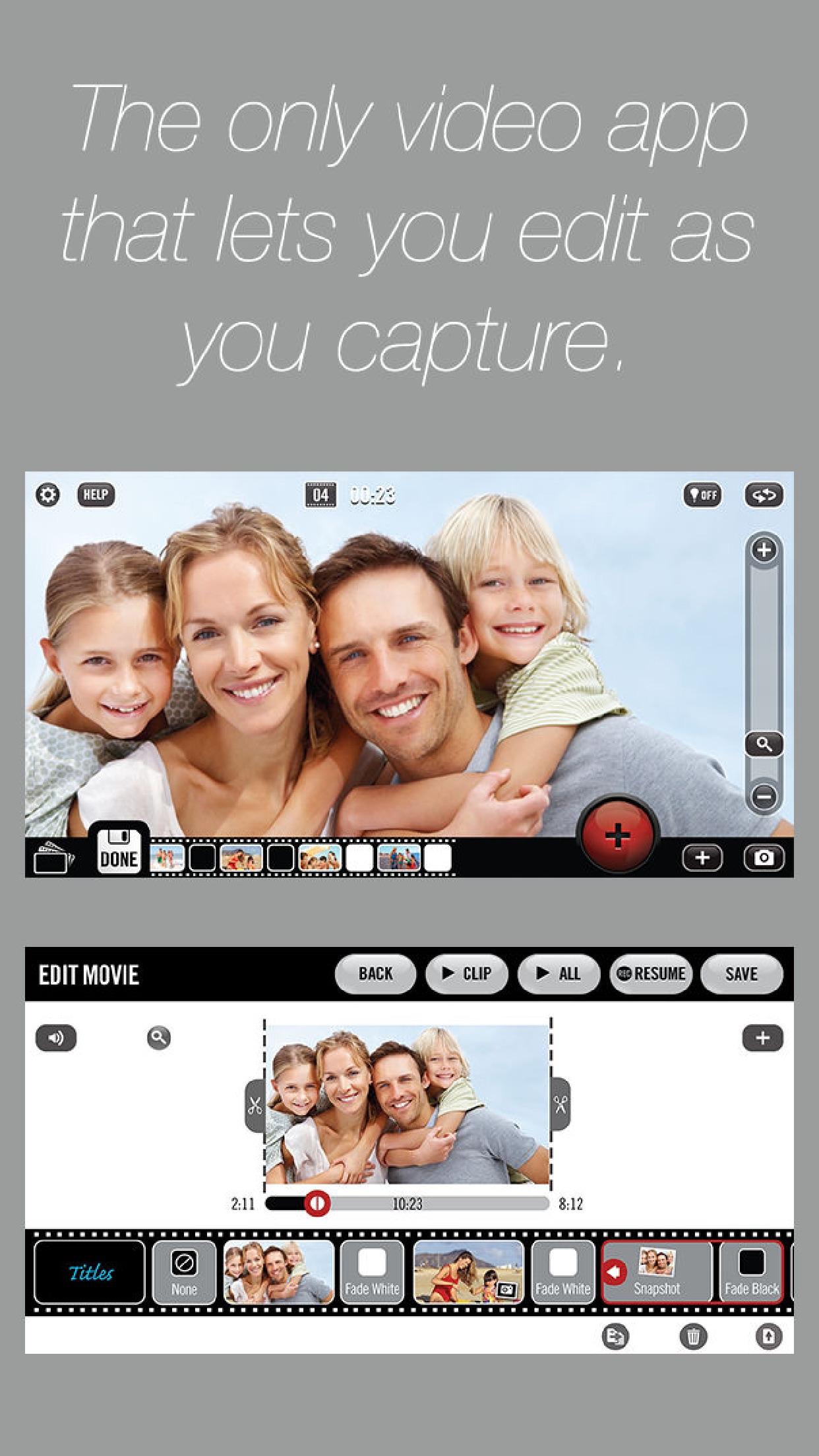 Screenshot do app Vizzywig HD Classic