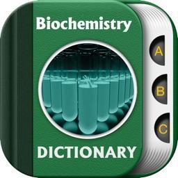 BioChemistry Dictionary Offline Free