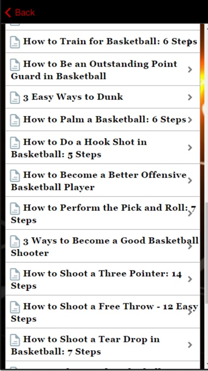 Basketball for Beginners - Tips and Tricks