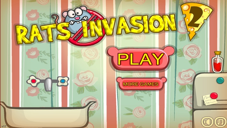 Rats Invasion 2 screenshot-0