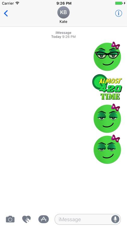 Sticky Icky Stickers