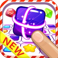 Codes for Jelly gems matching games Hack