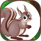 Game For Kids  Animal Coloring Book & Vocabulary icon