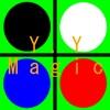 4色シーバリ for Y.Y Magic