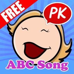 Alphabet A B C D E F G to Z Letters Phonic for Kid