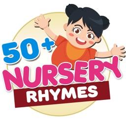 Cute Nursery Rhymes For Kids - Songs For Kids