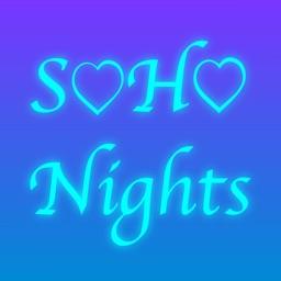 Soho Nights - Hot dates at London Soho