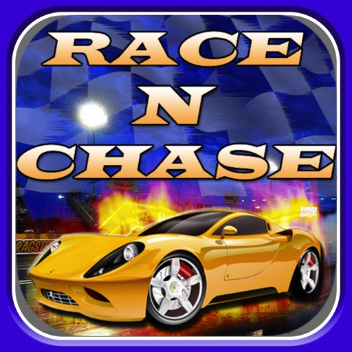 Race N Chase 3D Extreme Fast Car Racing Game