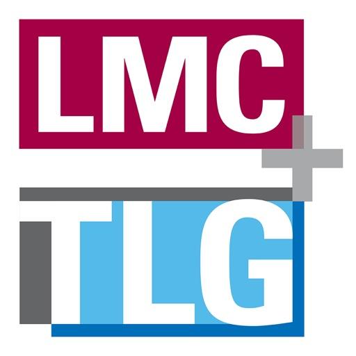 2016 LMC+TLG Conference icon